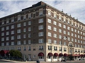 Prince Charles - Hotels/Accommodations, Ceremony Sites - 450 Hay St, Fayetteville, NC, 28301