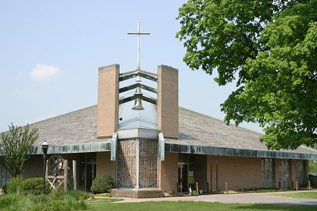 St.gregory's Catholic Church - Ceremony Sites - 2 W Beaver St, Zelienople, PA, 16063, US