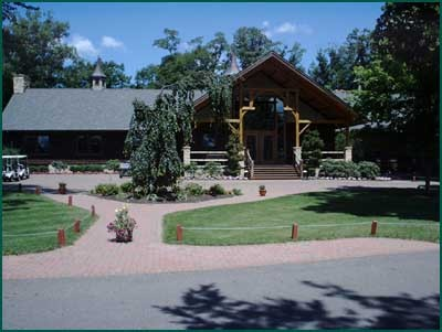 The Timberhouse, Rolling Acres Golf Course - Reception Sites - Beaver Falls, PA, 15010, US