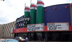 Cinemark Tinseltown 17 - Attractions/Entertainment - 220 Blanchard St, West Monroe, LA, 71291, US