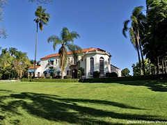 Muckenthaler Cultural Center - Ceremony - 1201 Malvern Ave, Fullerton, CA