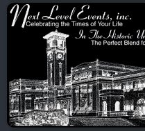 Next Level Events - Reception Sites - 1400 W Markham St, Little Rock, AR, 72201