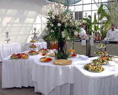 The Atrium - Ceremony Sites, Reception Sites, Rehearsal Lunch/Dinner - 1031 New Castle Rd, Prospect, PA, 16052, USA