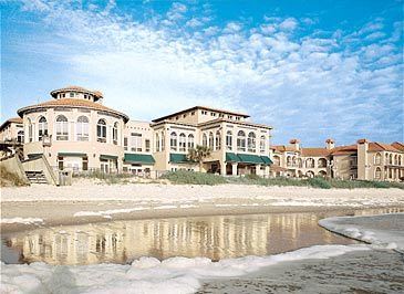 Lodge & Club At Ponte Vedra Beach The - Ceremony Sites, Reception Sites, Hotels/Accommodations, Ceremony & Reception - 607 Ponte Vedra Blvd, Ponte Vedra Bch, FL, United States
