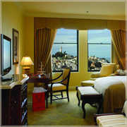 The Ritz-Carlton, San Francisco - Accommodations - 600 Stockton Street at California Street, San Francisco, CA, United States