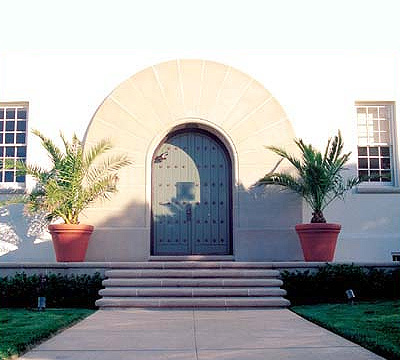 San Francisco Film Centre - Ceremony Sites, Reception Sites - 39 Mesa St, San Francisco, CA, 94129, US