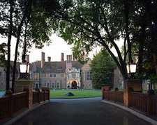 Meadow Brook Hall - Ceremony - Meadow Brook Hall, Oakland University, Rochester, MI, 48348, United States