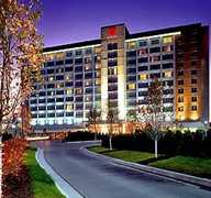 Marriott-Detroit Pontiac - Hotel - 3600 Centerpoint Pkwy, Pontiac, Michigan