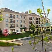 Courtyard by Marriott - Hotel - 3555 Centerpoint Pkwy, Pontiac, MI, 48341