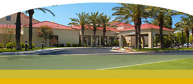 Courtyard Mariott - Hotels/Accommodations - 1221 S Westwood, Mesa, AZ, 85210, US