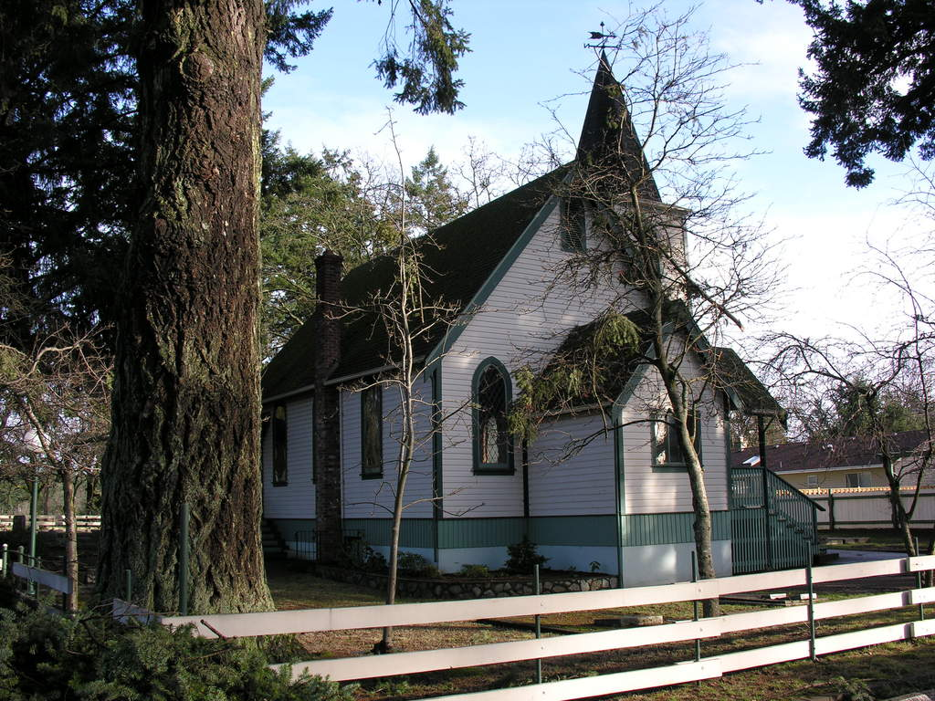 St. John The Baptist Heritage Church - Ceremony Sites -
