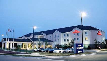 Hilton Garden Inn - Hotels/Accommodations - 178 Gateway Blvd, Chesterton, IN, 46304, US