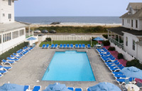 The Breakers On The Ocean - Reception Sites, Hotels/Accommodations, Ceremony Sites, Restaurants - 1507 Ocean Ave, Spring Lake, NJ, 07762, US