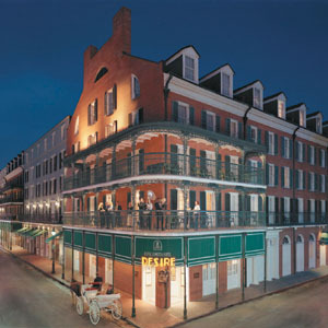 Royal Sonesta Hotel - Begue's - Hotels/Accommodations, Attractions/Entertainment, Restaurants, Welcome Sites - 300 Bourbon St, New Orleans, LA, United States