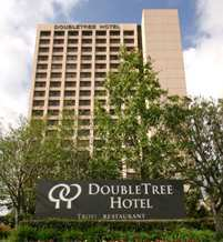 Doubletree Hotel Anaheim/orange County - Reception Sites, Hotels/Accommodations - 100 The City Drive, Orange, CA, United States