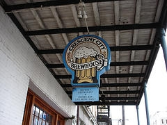 Crescent City Brewhouse - Restaurant - 527 Decatur St, New Orleans, LA, 70130