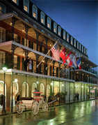 Inn on Bourbon Hotel - Hotel - 541 Bourbon Street, New Orleans, LA, United States