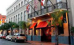 Prince Conti Hotel - Hotel - 830 Conti Street, New Orleans, LA, United States