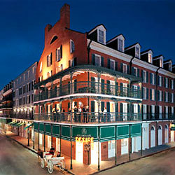 Desire Oyster Bar - Ceremony Sites, Reception Sites, Restaurants - 300 bourbon st, New Orleans, LA, United States