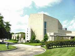 Gates of Prayer Synagogue - Synagogue - 4000 W Esplanade Ave, Metairie, LA, 70002, US