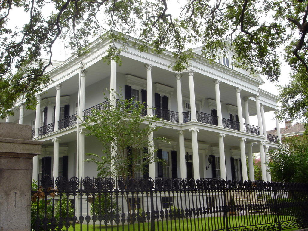 Garden District - Attractions/Entertainment, Parks/Recreation - Garden District, New Orleans, LA, New Orleans, Louisiana, US