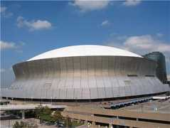 Louisiana Superdome/New Orleans Saints - Attraction - 1500 Sugar Bowl Dr, New Orleans, LA, United States