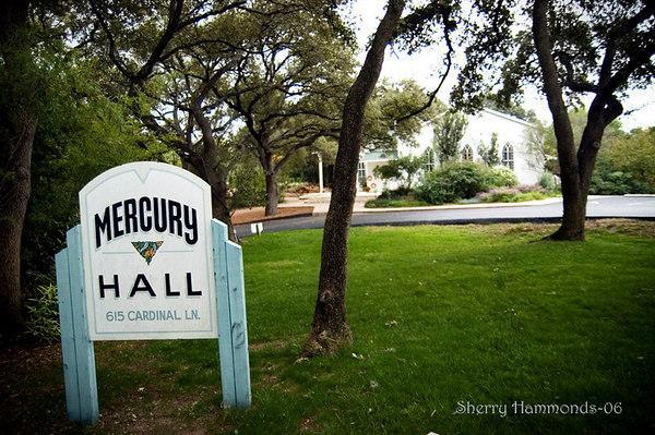 Mercury Hall - Ceremony & Reception, Ceremony Sites, Reception Sites - 615 Cardinal Ln, Austin, TX, United States