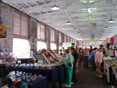 The Market - Attractions/Entertainment, Shopping - 165 Market St, Charleston, SC, United States