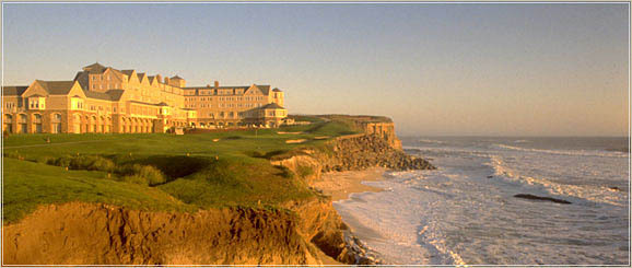 The Ritz-carlton, Half Moon Bay - Hotels/Accommodations, Ceremony &amp; Reception - 1 Miramontes Point Road, Half Moon Bay, CA, United States
