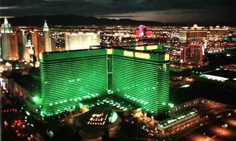 The Mgm Grand - Hotels/Accommodations, Bars/Nightife, Attractions/Entertainment, Reception Sites - 3799 Las Vegas Blvd S, Las Vegas, NV, 89109, US