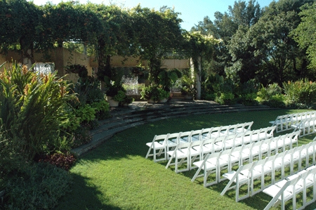 Dallas Arboretum - Ceremony Sites, Ceremony & Reception, Reception Sites - 8525 Garland Rd, Dallas, TX, 75218, US