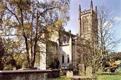St Swithurns Church - Wedding Venue - Ceremony Sites - East Grinstead, ENGLAND, RH19 3, GB