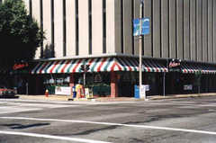 Caleco's Restaurants & Bars - Restaurant - 101 N Broadway, St Louis, MO, United States