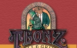 T-Bonz Gill &amp; Grill - Restaurants - 80 N Market St, Charleston, SC, United States