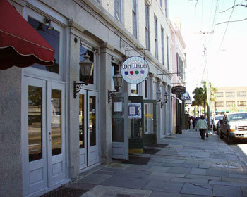 Wet Willie's - Bars/Nightife - 209 E Bay St, Charleston, SC, 29401, US