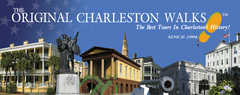 Original Charleston Walk Inc - Entertainment - 45 Broad St, Charleston, SC, USA
