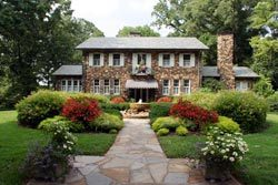 Houston Mill House - Reception Sites, Ceremony Sites, Ceremony & Reception, Rehearsal Lunch/Dinner - 849 Houston Mill Rd NE, Atlanta, GA, 30329, US