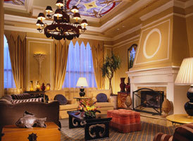 Hotel Monaco - Hotels/Accommodations, Reception Sites - 15 West 200 South, Salt Lake City, UT, United States