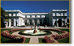 Newport Mansions of the Preservation Society - Attraction - 424 Bellevue Avenue, Newport, RI, United States
