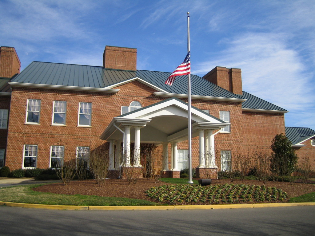 Springfield Golf & Country Club - Reception Sites - 8301 Old Keene Mill Rd, West Springfield, VA, 22152, US