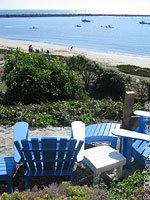 The Reception-sam's Chowder House - Reception Sites - 4210 Cabrillo Hwy N, Half Moon Bay, CA, 94019