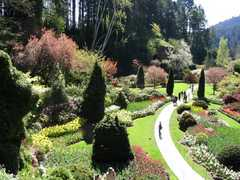 Butchart Gardens - Other Destinations - 800 Benvenuto Avenue, Brentwood Bay, BC, Canada