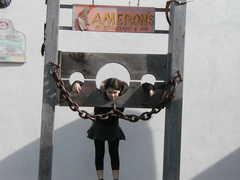 Cameron's Restaurant Pub & Inn - Pubs - 1410 N Cabrillo Hwy, Half Moon Bay, CA, 94019, US