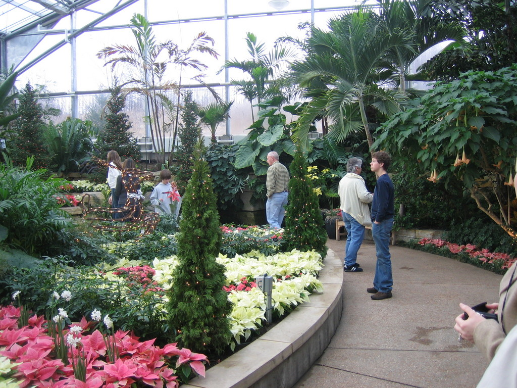 Iowa State University: Reiman Gardens - Ceremony Sites, Attractions/Entertainment - 1407 Elwood Dr, Ames, IA, United States