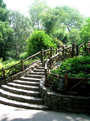 Shakespeare Garden - Ceremony Sites -