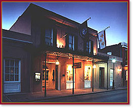 Broussard's - Restaurants, Ceremony Sites, Reception Sites - 819 Conti St, New Orleans, LA, 70112