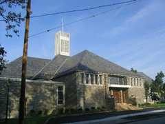 St. Katharine of Siena Catholic Church - Ceremony - 104 S Aberdeen Ave, Wayne, PA, 19087-4102, US