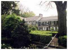 Appleford Estate - Reception - 770 Mount Moro Rd, Villanova, PA, United States