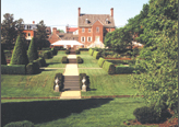 Ceremony - The William Paca House & Gardens - Ceremony Sites, Reception Sites, Attractions/Entertainment - 186 Prince George St, Annapolis, MD, 21401