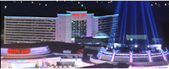 Mystic Lake Casino - Attractions/Entertainment, Hotels/Accommodations - 2400 Mystic Lake Blvd NW, Prior Lake, MN, 55372, US